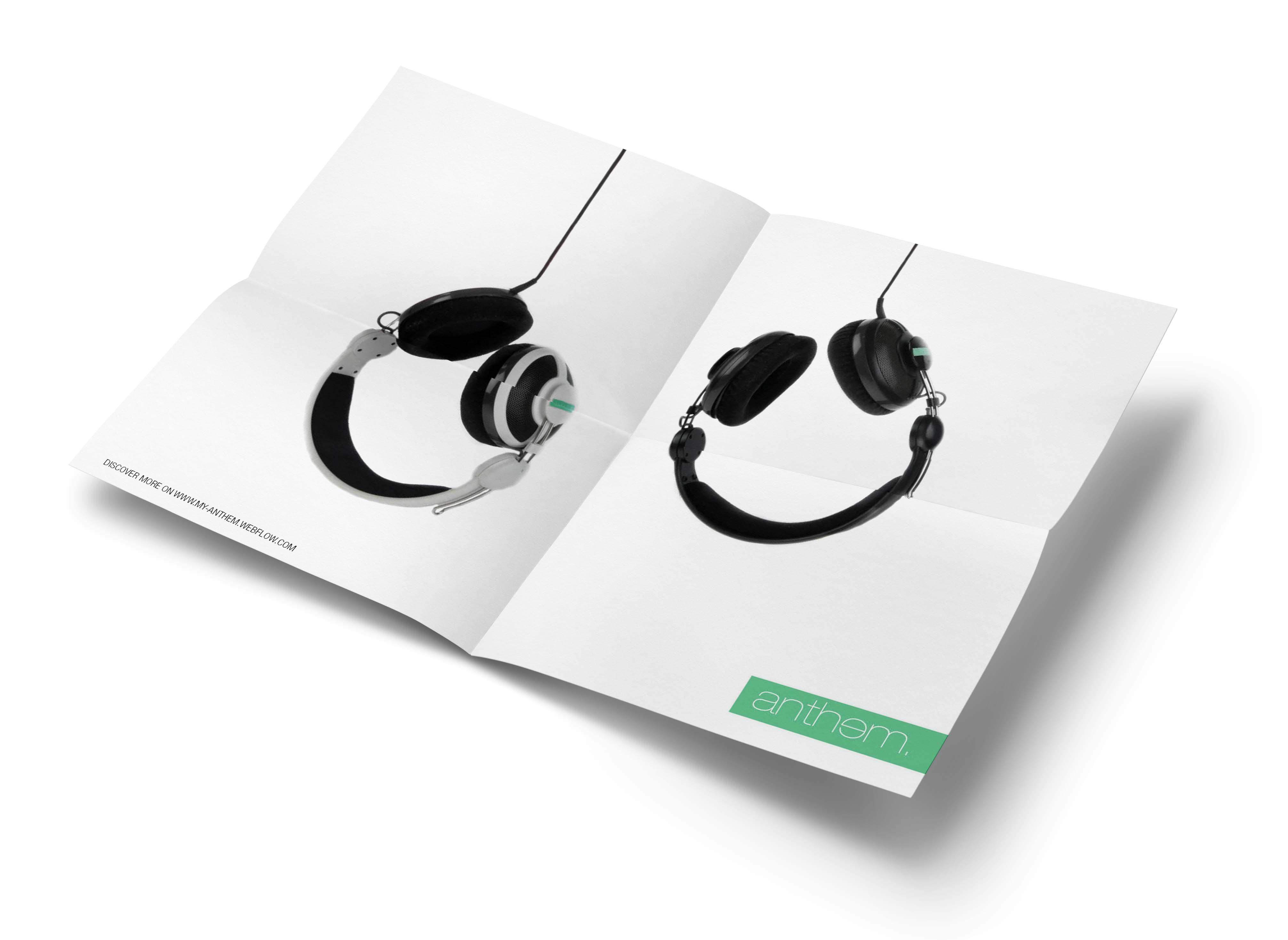 Flyer-Design Weinheim